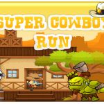 EG Cowboy Run