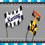 Jeu EG Karting
