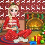 Eliza Christmas Night