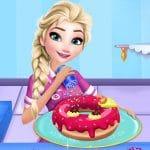 Jeu Eliza Donuts Shop