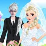 Ellie Royal Wedding