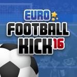 Jeu Euro Football Kick 2016