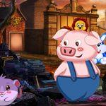 Farmer Pig Escape