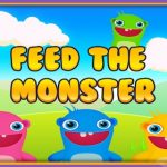 Feed The Monster