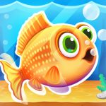 Fish Tank: My Aquarium Games
