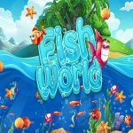 Fish World Match