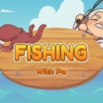 Fishing With Pa