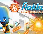 Jeu Flakboy Lab Escape