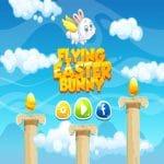 Jeu Flying rabbit