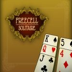 Jeu Freecell solitaire!
