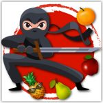 Jeu Fruit Ninja