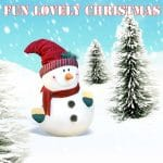 Fun Lovely Christmas Puzzle