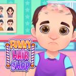 Funny Hair Salon