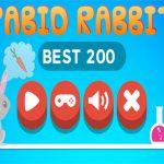Jeu FZ Rabid Rabbit