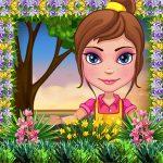 Garden Decoration Flower Decoration