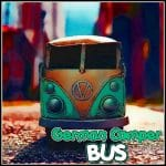 German Camper Bus