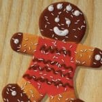 Jeu Gingerbread Maker