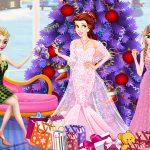 Girls Christmas Party Prep!