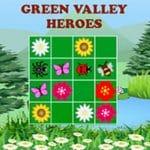 Green Valley Heroes