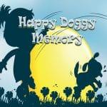 Happy Dog Memory