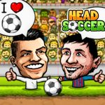 Jeu Head Soccer