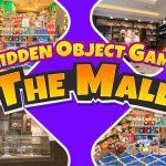 Jeu Hidden Objects The Mall
