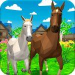 Jeu Horse Family Animal Simulator 3D