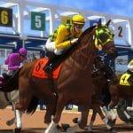 Jeu Horse Racing