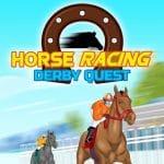 Jeu Horse Racing Derby Quest