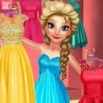 Ice Queen Fashion Day H5