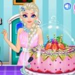 Ice Queen Royal Baker