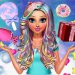 Jeu Katies Candy Look