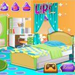 Kids Bedroom Decoration