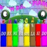 Kids Drum Drum Piano