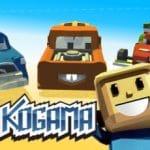 KOGAMA: Radiator Springs [NEW UPDATE]