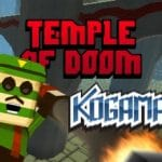 KOGAMA: Temple Of Doom