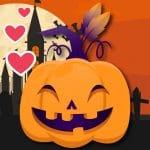Love Balls Halloween