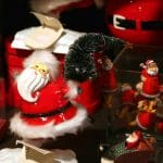 Lovely Christmas Toys Puzzle