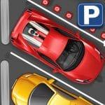 Low Polly Car Parking 2D