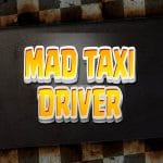 Jeu Mad Taxi Driver