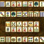 Jeu Mahjong Connect 2
