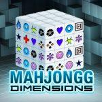 Jeu Mahjongg Dimensions