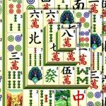Jeu Mahjong Shanghai Dynasty