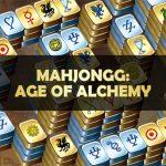 Jeu Mahjongg Alchemy