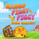 Mango Piggy Piggy Farm