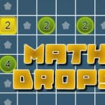 Math Drops
