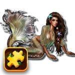 Mermaid Puzzle Challenge