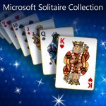 Jeu Collection Microsoft Solitaire