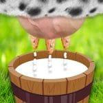 Milk The Cow