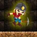 Miner Jumping